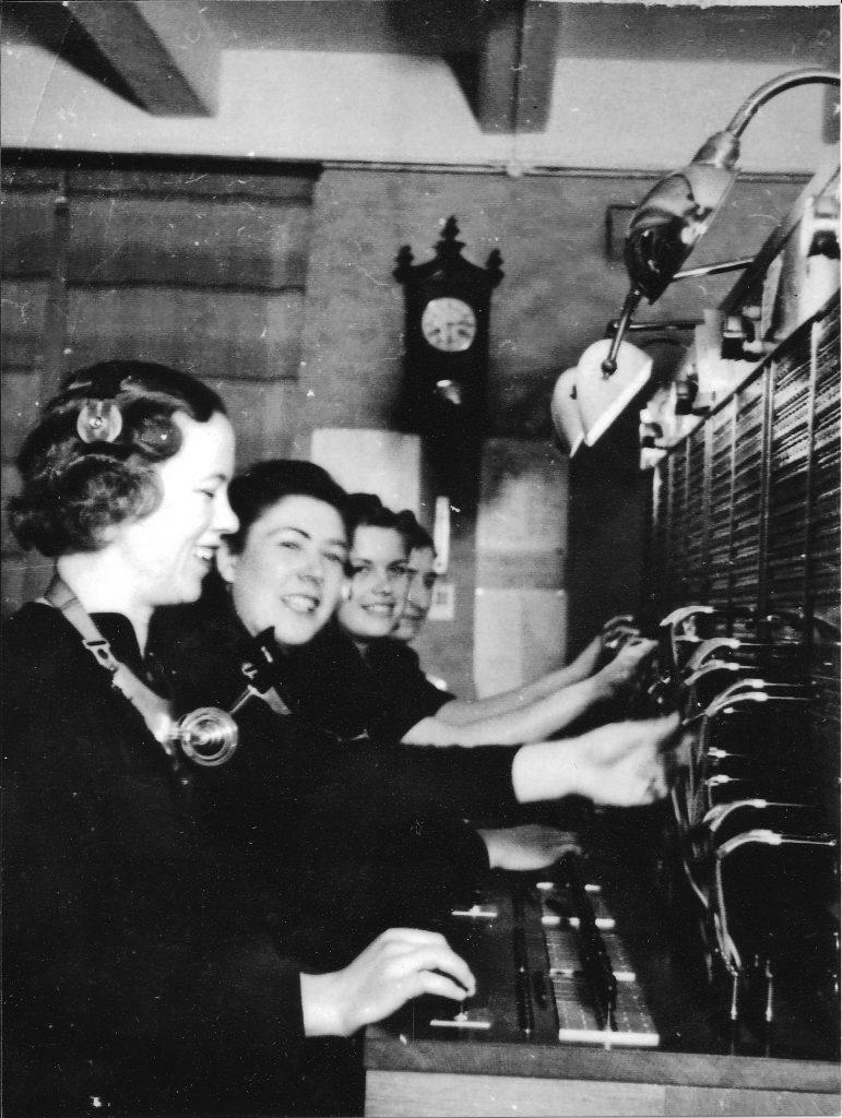1937_telefoncentralen